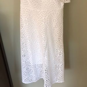 Lilly Pulitzer Dresses - NWT Sea urchin terry lace Lilly Pulitzer Dress